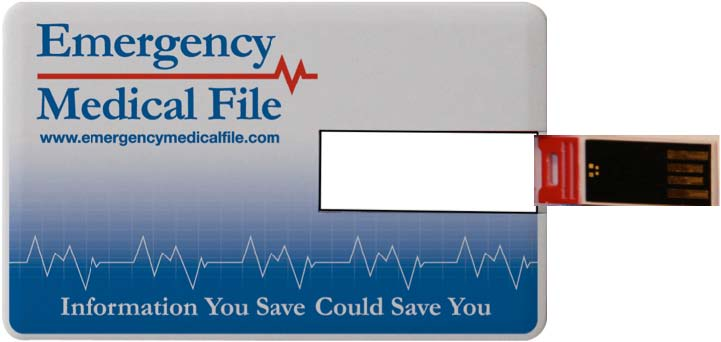 Emergency Medical File | Home Care Service